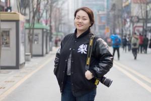 """[서울사람] """"행복은 꽃과 같은 것"""""""