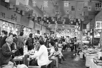 [미션] 광장시장