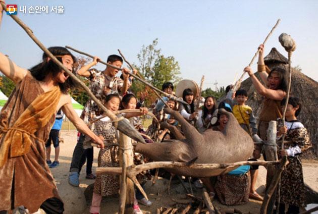 강동선사문화축제