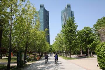 푸른 서울숲