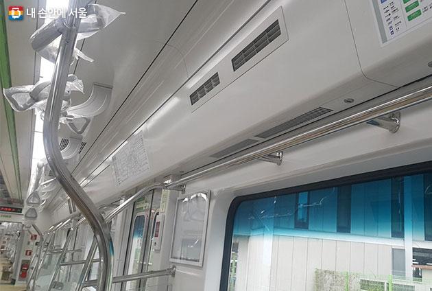공기질개선장치