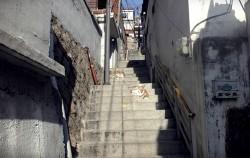 길고도 깊은 골목과 언덕이 이어진 창신동 ⓒ김종성
