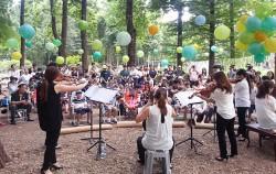옹달숲 음악제