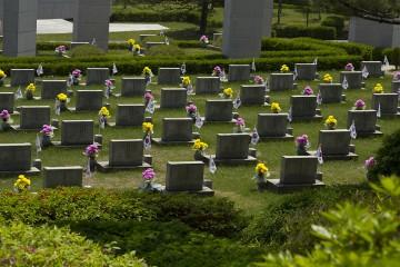 국립4.19민주묘지