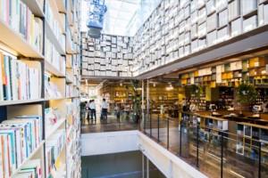 요즘 주목받는 '서울 이색 복합문화공간'