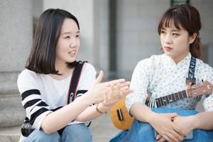 """[서울사람] """"언니의 진지한 고민"""""""