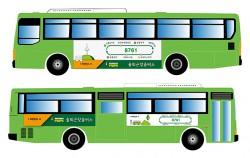 출퇴근맞춤버스 `다람쥐버스`