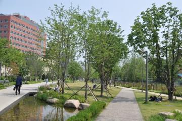 경의선 숲길 공원