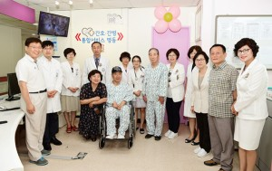 서울시 서북병원은 7월부터 전문 간호인력이 환자를 전담해 돌봐주는 간호·간병통합서비스를 실시한다.