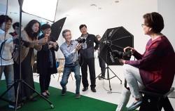 서울시50플러스 서부캠퍼스 사진프로젝트 수업