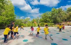 능동 어린이대공원 내 새롭게 문 연 `맘껏놀이터`