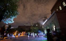 `서울시립미술관`을 비롯한 서울 곳곳의 문화시설이 축제기간 밤 10시까지 야간연장 개방한다ⓒ뉴시스