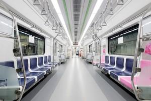 '찰칵' 서울 지하철…사진으로 담아주세요!