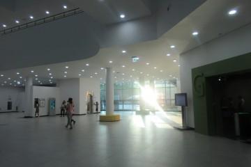 서울시립과학관 개관