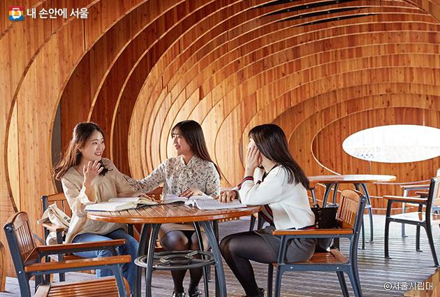 서울시립대는 입학금·입학전형료를 2018학년도부터 없애기로 했다ⓒ서울시립대
