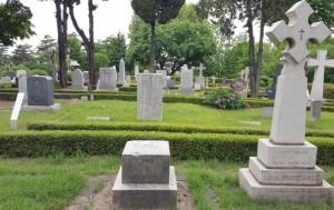 다수의 외국인 독립유공자가 잠들어 있는 양화진 외국인 선교사 묘원 ⓒ최용수