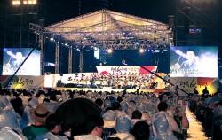 2010년 광복 65주년 기념음악회