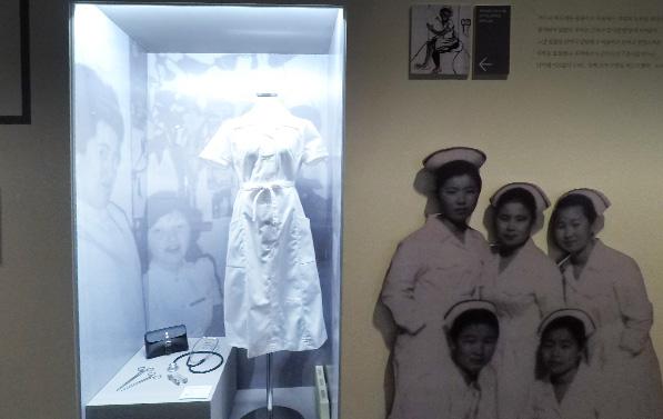 우리가 몰랐던 파독 간호사들 이야기