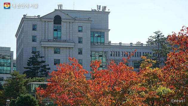 서울시는 연말까지 종합형 캠퍼스타운 3곳을 선정할 계획이다 ⓒnews1