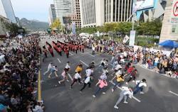 황금연휴 '유쾌한위로'가 필요할땐! 서울거리예술축제