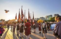 올림픽공원 `한성백제문화제`에서 옛 백제를 만나다