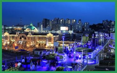 '미식도시 서울' 서울로7017 인근 맛집탐방