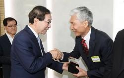 `제2회 서울시 건설상` 대상에 선정된 홍익산업개발