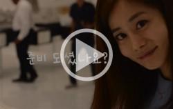 [영상] 이세윤과 함께 가본 `DDP도시전`