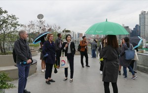 서울시, 도시재생 해법 '런던혁신기관'과 협력 이유