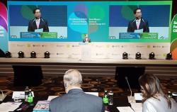 '포용적 성장·기후변화' 논하다...세계 39개 도시 서울 집결