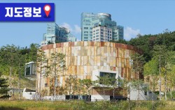 문화비축기지 T6 전경. 서울시에서 주최한 `런던워크숍(10.18~21)` 현장 간담회가 이곳에서 진행됐다