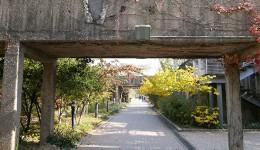 과거 흔적까지 아름다운 곳 '선유도공원'