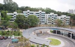 서울창업성장센터 전경