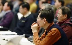 서울시는 50+세대를 돕기 위해 보람일자리 사업을 통해 2,000여개의 일자리를 제공했다.ⓒ뉴시스