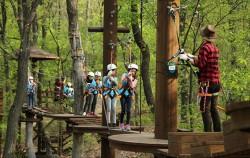 중랑 청소년체험의숲