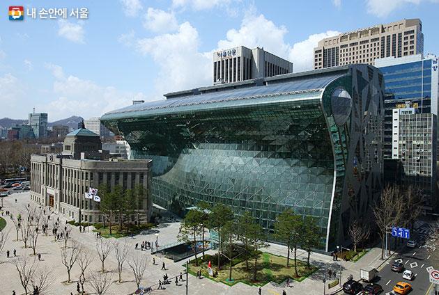 서울시청 본청