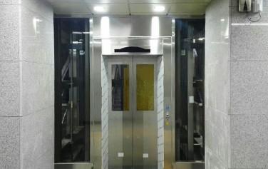 29일부터 운행을 시작하는 3호선 종로3가역 엘리베이터
