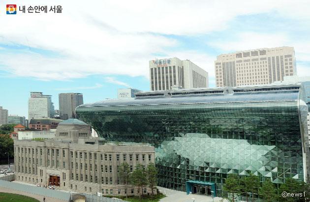 서울시는 공공부문 최초로 설계자가 건축 전 과정에 참여할 수 있는 `디자인 감리제도`를 시행한다ⓒnews1