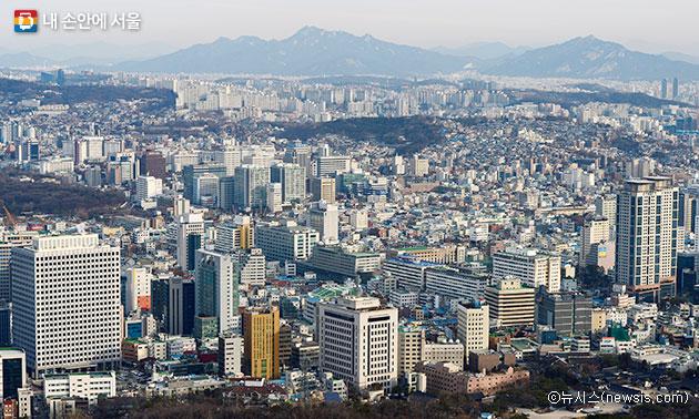 서울시는 서민주거안정을 위해 2018년 민간 전세임대 2,000호를 공급한다.