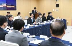 서울시는 1월24일 `서울시 공익법무사 성과공유 간담회`와 우수 표창을 진행했다