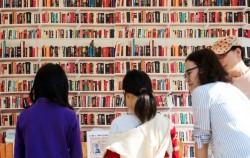 2017 마포 동네 책 축제 ⓒnews1