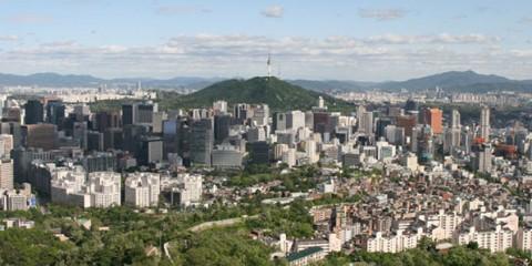 서울 전경