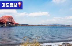 강서한강공원 방화대교