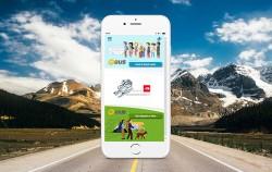 무료 셔틀버스 `평창e버스`예약 사이트(www.ebusnvan.com)