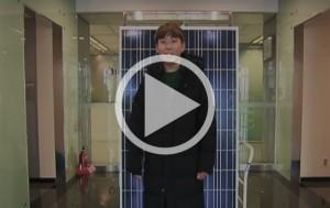 [영상] 태양광 발전기 필요없으세요?