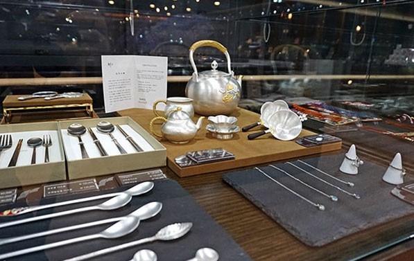 용산공예관이 지난 2월 8일 문을 열었다