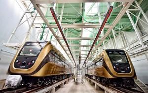 서울교통공사는 오는 11월 김포도시철도를 위탁운영할 예정이다.
