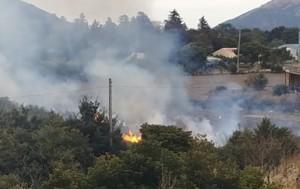 논두렁, 밭두렁을 태우는 단순한 의도로 시작된 불은 순식간에 통제 불능의 거대한 화재로 확산될 수 있다