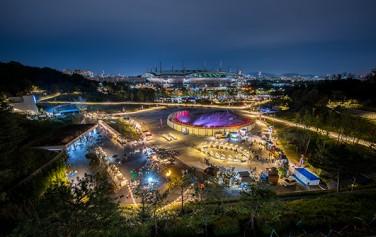 3월말부터 매주 주말 '서울밤도깨비야시장'이 문화비축기지에 열린다