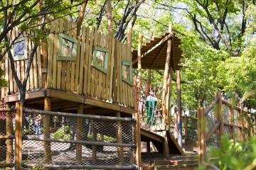 숲에서 놀아요~숭인유아숲